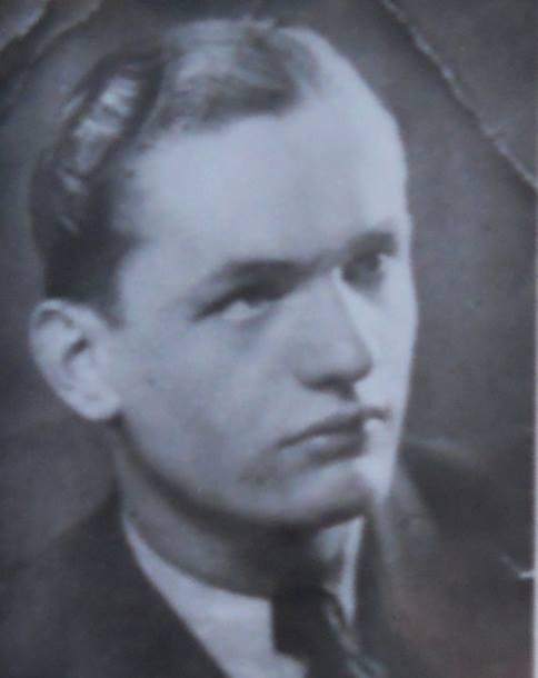 KAPIDAN LLESH GJON MARKU