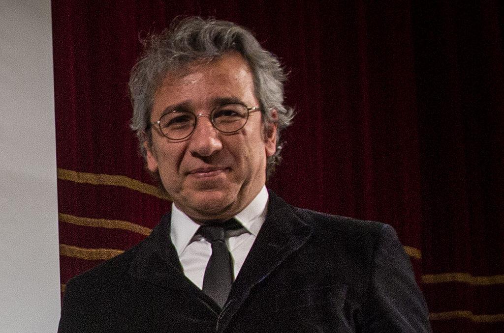 Can Dündar, Kryeredaktor i të përditshmes Cumhuriyet