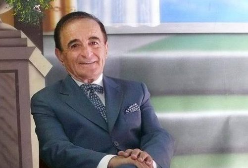 """Petrit Belliu, Kryetar i Qendrës Shqiptare për Kulturë Demoratike """"Fan Noli"""""""