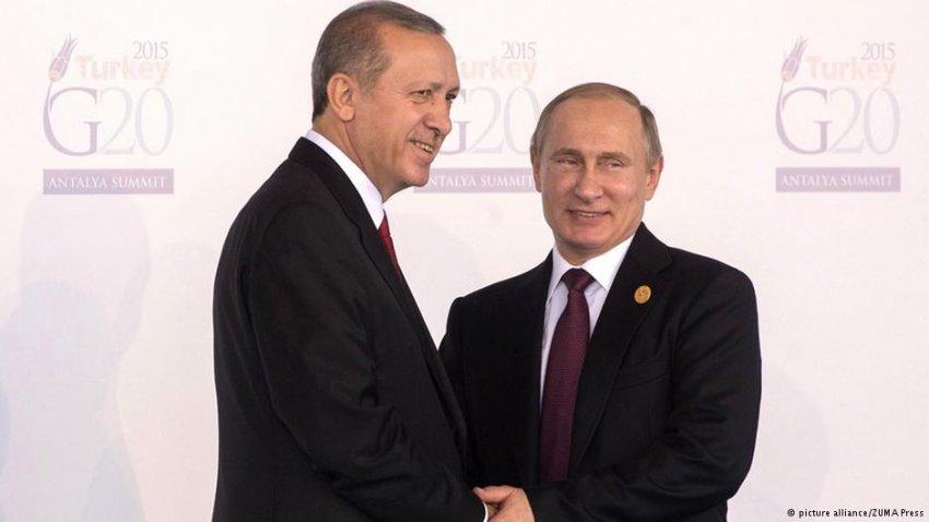 Erdogan e paralajmëron mbylljen e bazave amerikane në Turqi
