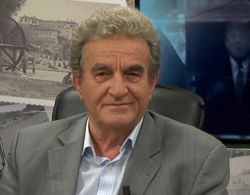 Homazh për të dënuarin politik, Kujtim Isuf Luzaj