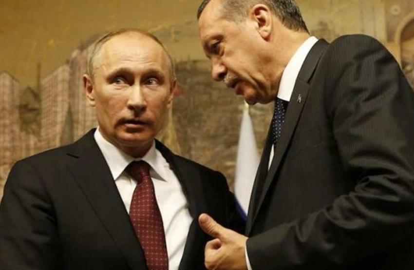 VENDIMI PËR TËRHEQJEN NGA SIRIA E GARANTON FITOREN E RUSISË