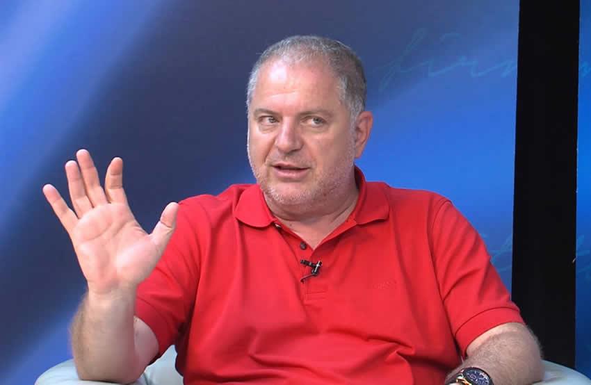 Baton Haxhiu – Kasandra që paralajmëron projektet serbe kundër Kosovës!