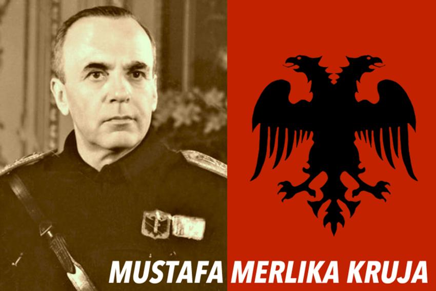 Mustafa Kruja: Më mirë një Shqipëri gjysmë e pavarur por me Kosovën, se sa një Shqipëri krejt të pavarur pa Kosovën