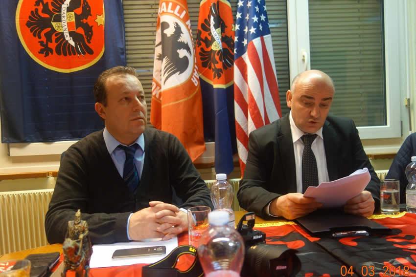 Balli n'Mërgim, letër të hapur Kryeministrit Haradinaj