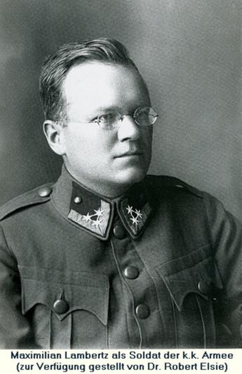 Maximilian Lambertz