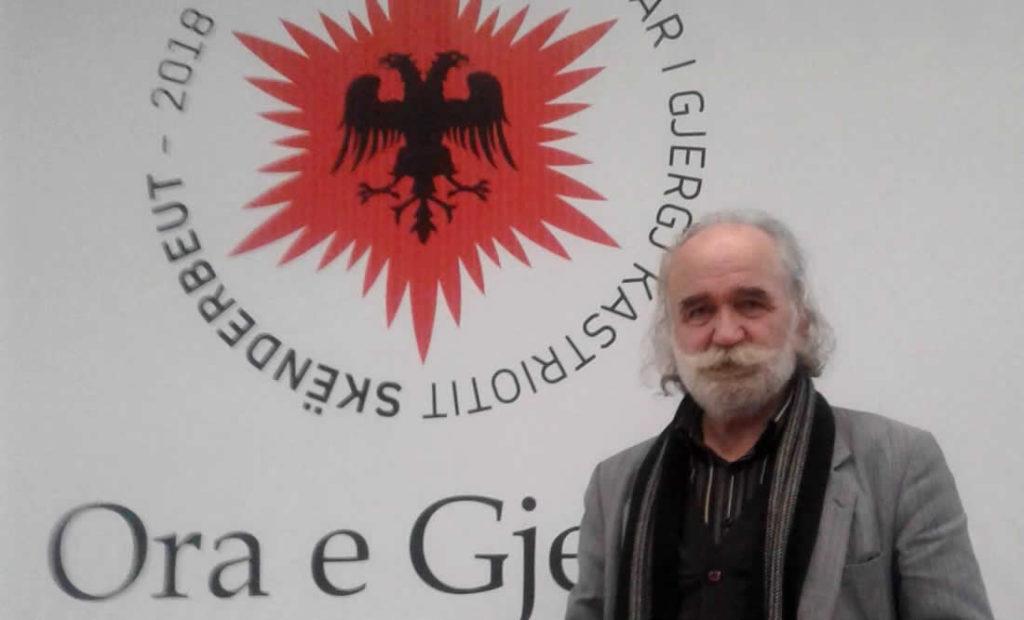 Humanistët arbërorë të Kosovës Dardane dhe epoka e Skënderbeut