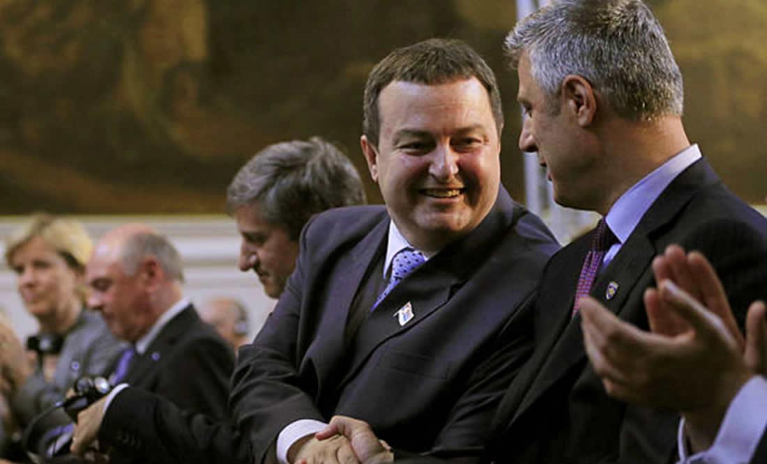 Marrëveshja për ndarjen e Kosovës ekziston