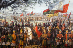 Si i shpëtoi Shqipëria borxhit 7 miliardë USD të Perandorisë Osmane