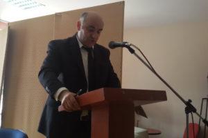 Lufta në mes të llojit të njëjtë ideologjik dhe nacionalizmi shqiptar