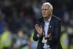 Challandes publikon listën e futbollistëve për dy ndeshjet e radhës