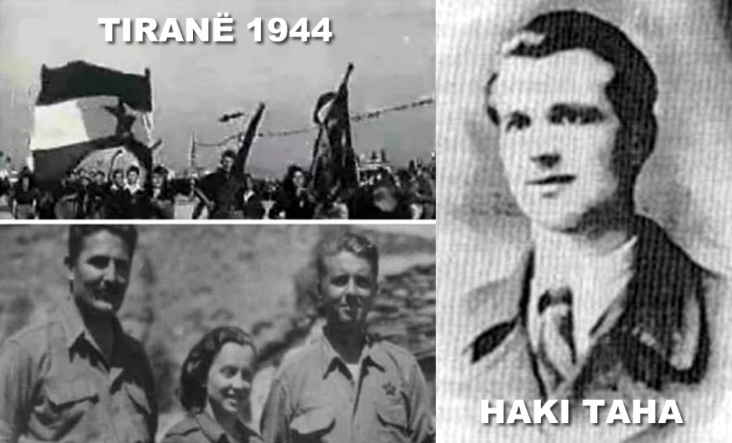 Vrasja e Haki Tahës dhe heshtja e turpshme