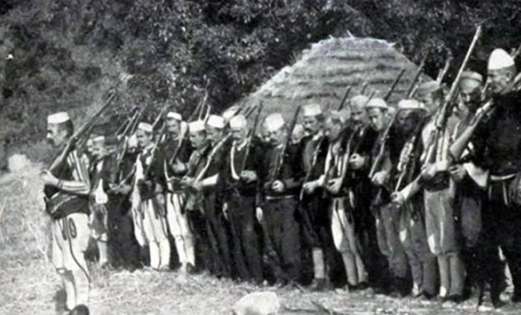 Si u organizua kryengritja antikomuniste e Postribës