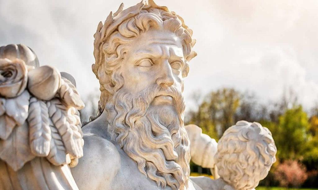 Zeusi nismëtar dhe mbrojtës i ligjeve hyjnore dhe atyre njerëzore