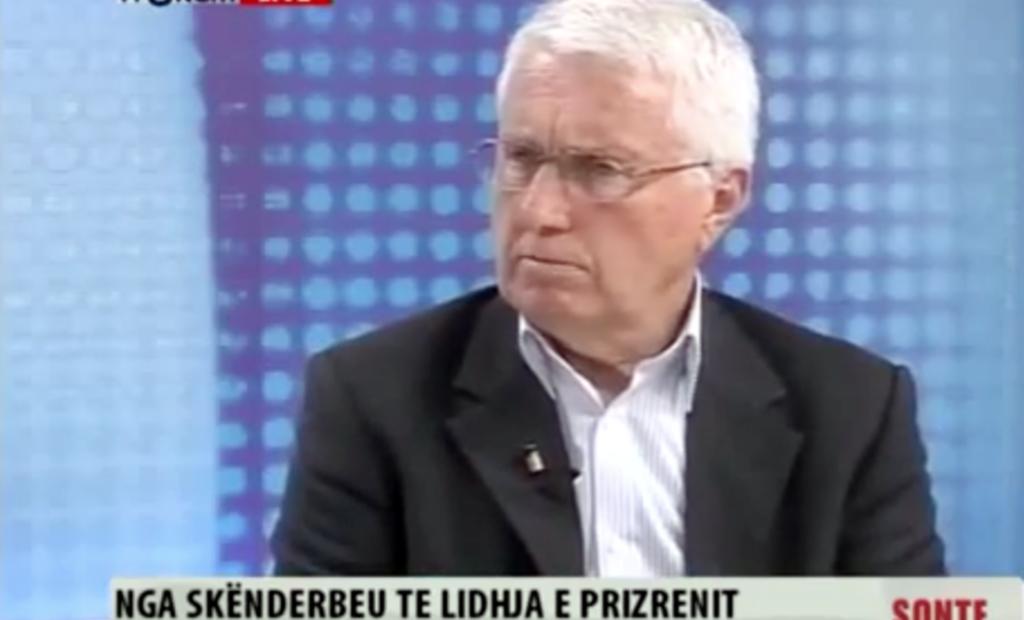 """Kontributi  shqiptar i Papë Albanit, përfshirë kryeveprën """"Illyricum Sacrum"""" dhe Gjergj Kastrioti Skënderbeu"""