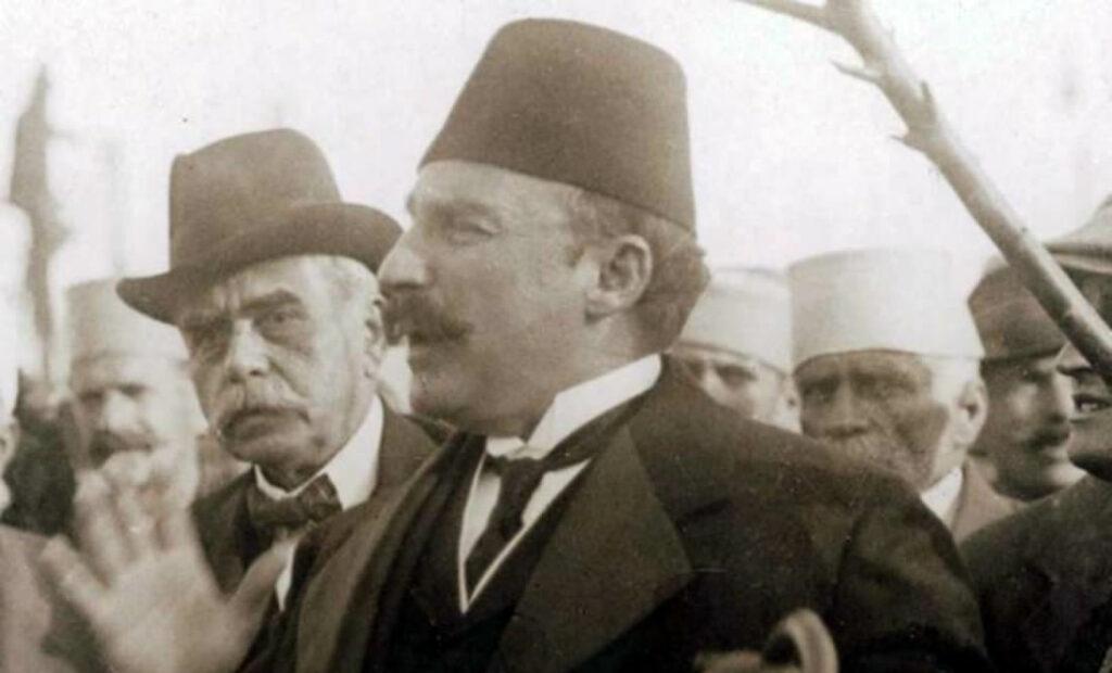NËNTOKA E VRASJEVE POLITIKE (1920)