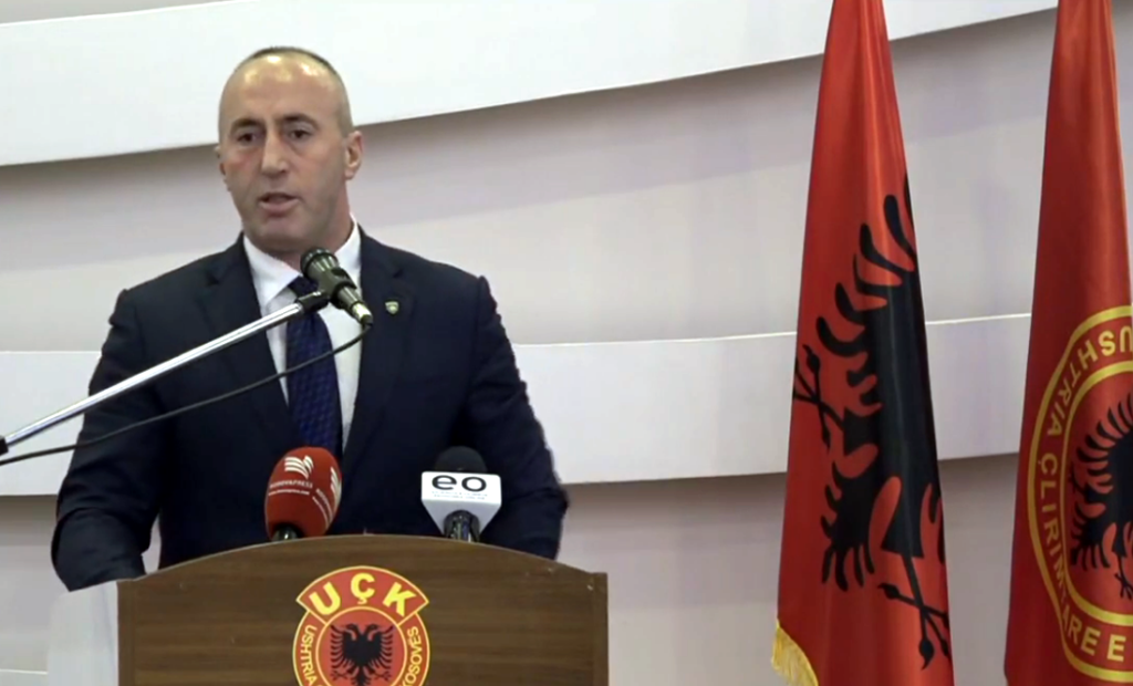 Rusia e dëshiron cenimin e kufijve dhe shkatërrimin e shtetit të Kosovës
