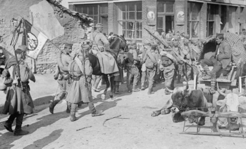 Historitë e masakrave serbe në Dumre dhe Sulovë
