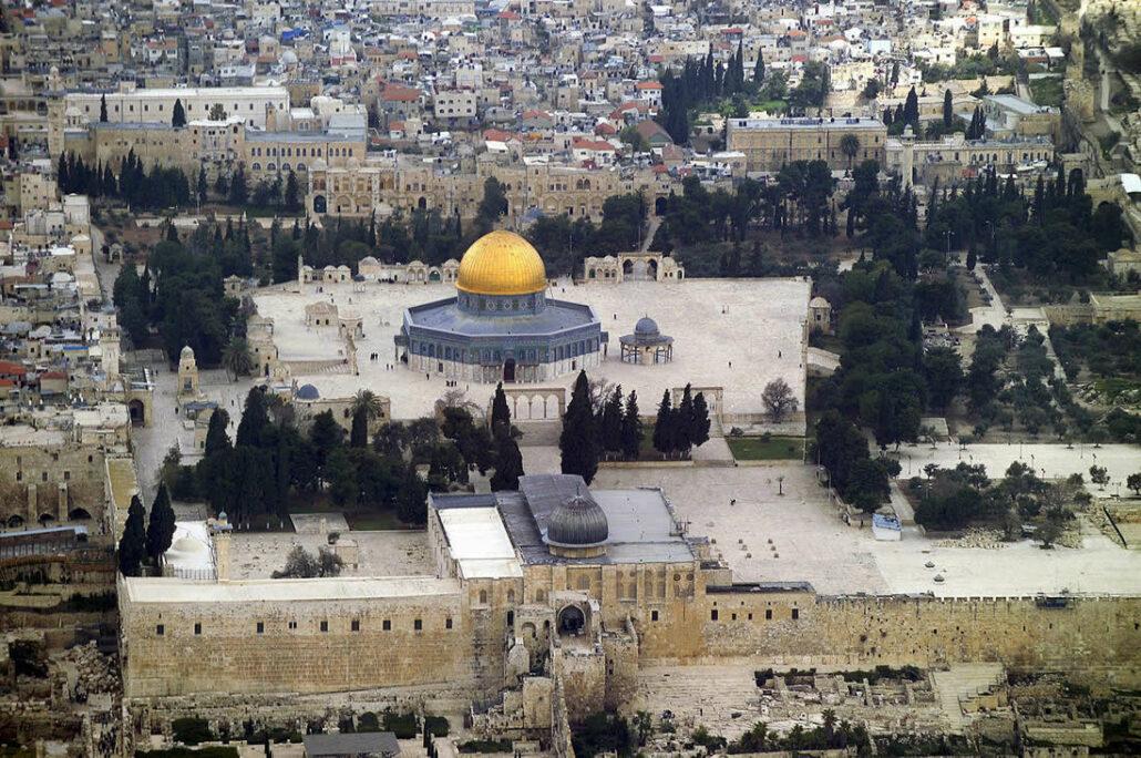 Monde Diplomatique – Një konflikt shekullor dhe si lindi shteti Izraelit