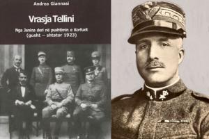 Vrasja e Gjeneral Tellinit, ngjarja që bëri bujë në Evropë