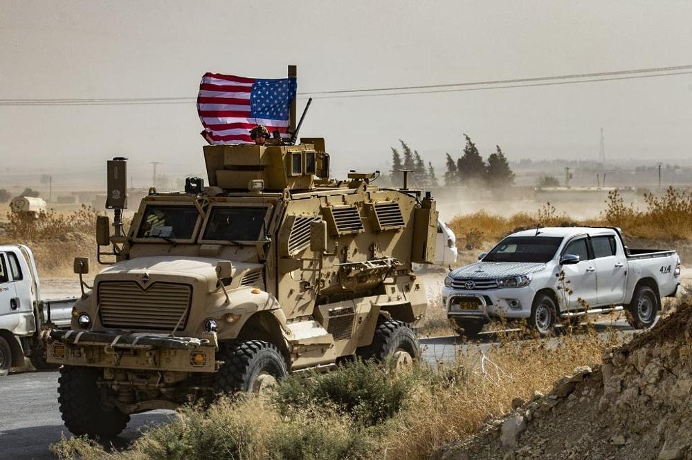 Shtetet e Bashkuara janë mburoja ushtarake e Kosovës – mos e rrezikoni atë