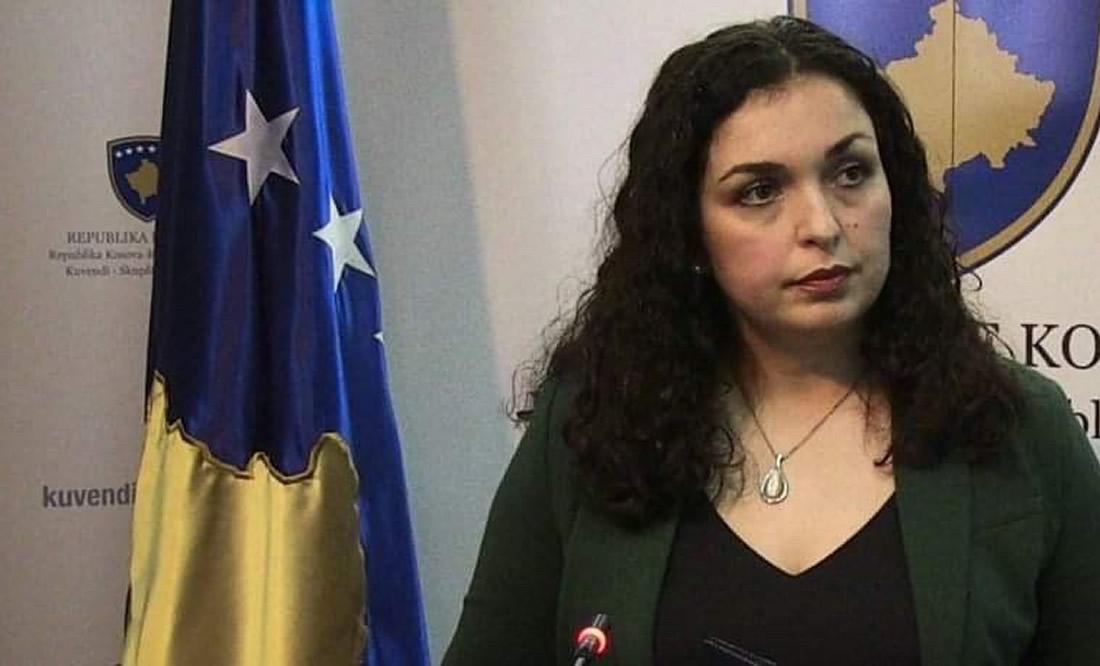 A do t'i bie tamam Vjosës çelësi Tiranës?