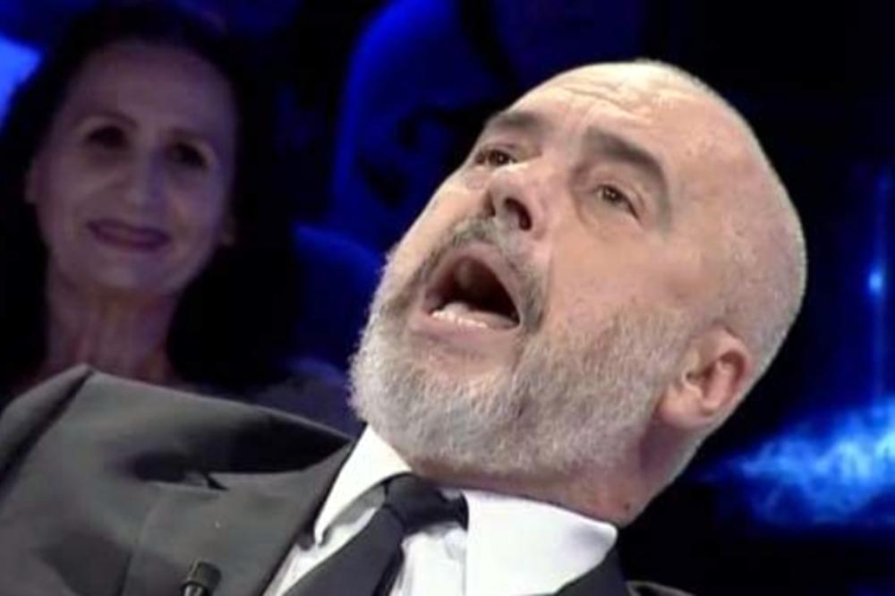 Destabilizimi i Shqipërisë