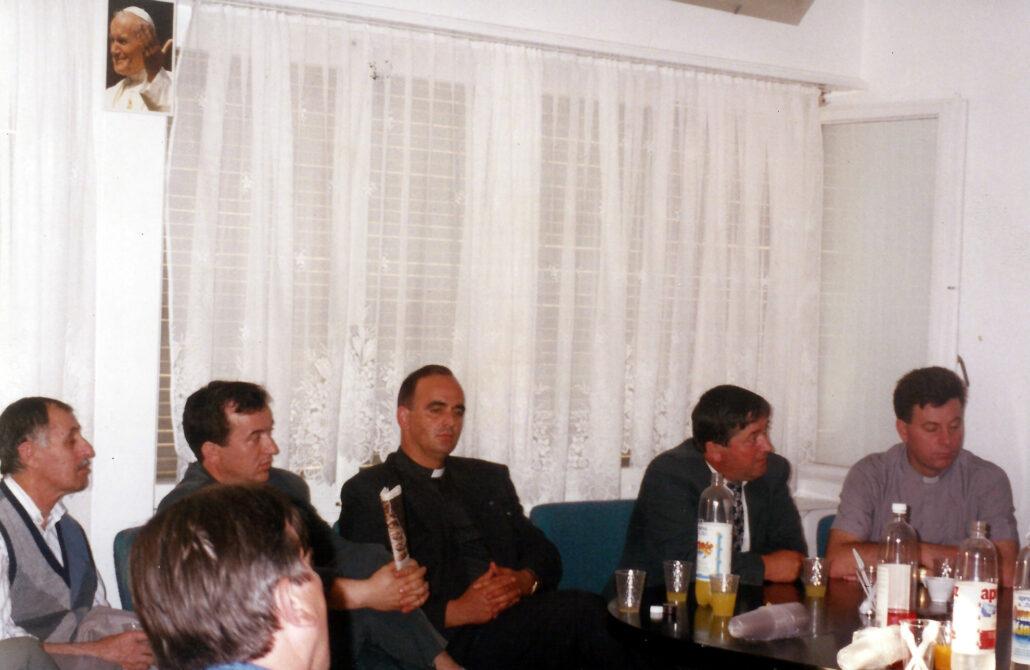 Koha kur Don Shan Zefi kërkonte me ngulm të mbrohet Kosova