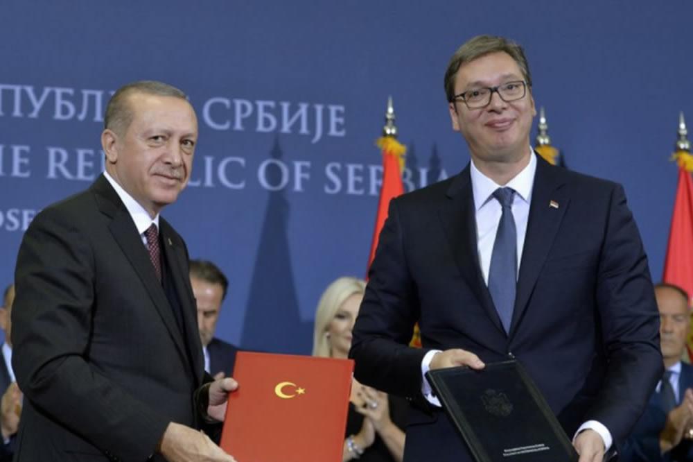 Marrëveshja turko – serbe e vitit 1938: sa para i'a jepte Serbia Turqisë për dëbimin e shqiptarëve