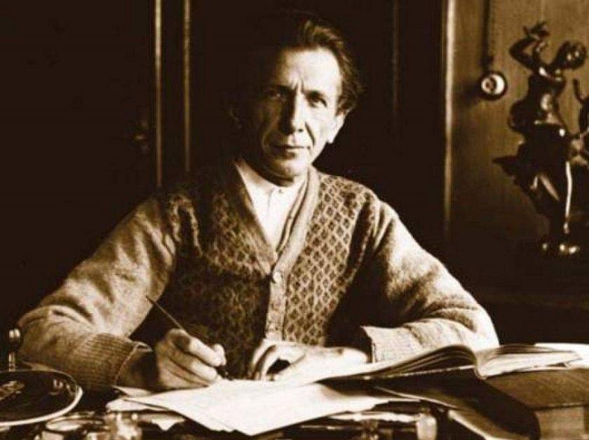 Shkencëtari kroat, Milan Šufflay, viktimë e monarkofashizmit serb